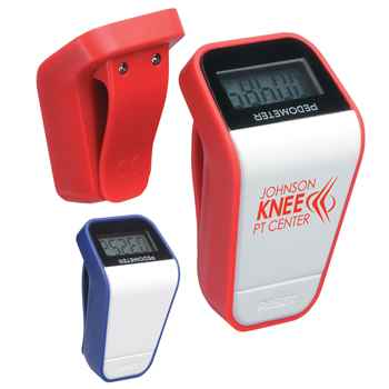 Air-Weight Pedometer - Personalization Available