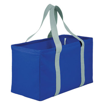 Chevron Oversized Carry-All Tote - Personalization Available
