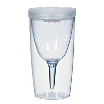 Vino2Go® Wine Tumbler