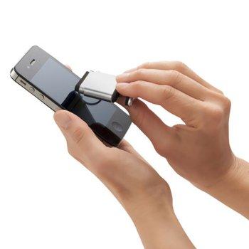 Go Go Mobile Phone-Holder Screen Cleaner