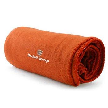 Polar Fleece Blanket - Personalization Available
