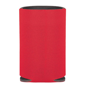 Collapsible Koozie Can Kooler - Full Color Personalization Available