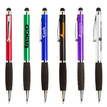 The Barbuda Stylus Pen - Personalization Available