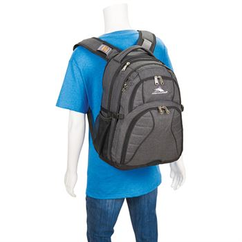 High Sierra ® Swerve Compu-Backpack - Personalization Available
