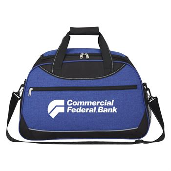 Wayside Duffel Bag - Personalization Available