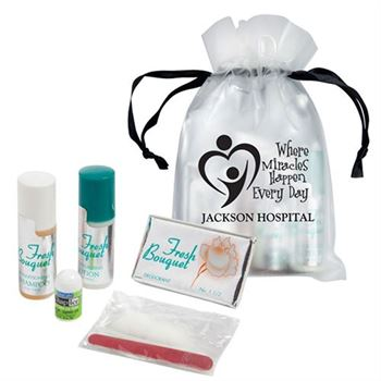 Economy New Mom Amenity Kit - Personalization Available