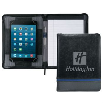 Shop all custom Portfolios, Notepads and Padfolios