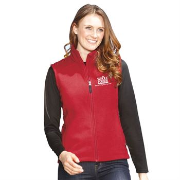 Women's Core 365™ Fleece Vest - Personalization Available