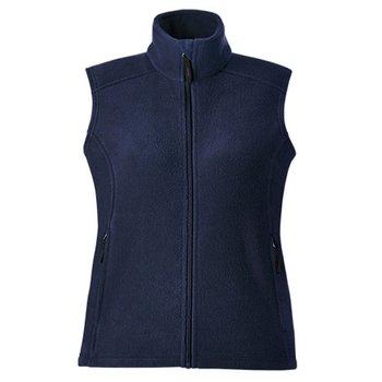 Ladies' Core 365™ Fleece Vest - Personalization Available