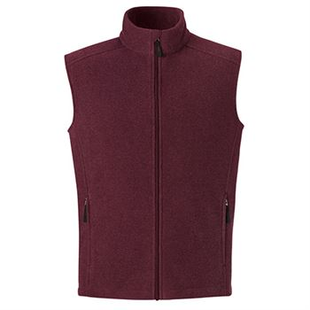 Men's Core 365™ Fleece Vest - Personalization Available