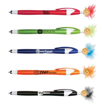 Wild Smilez Pen/Stylus - Personalization Available