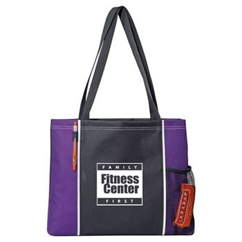 Classic Convention Tote - Personalization Available