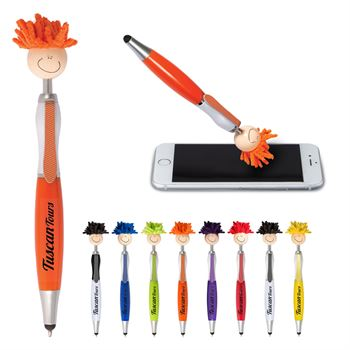 Mop Topper Stylus Pen - Personalization Available