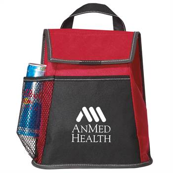 Breeze Eco-Lunch Cooler - Personalization Available