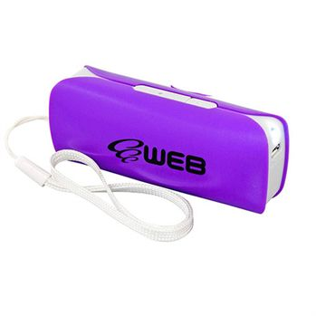 UL Flashlight Power Bank - Personalization Available