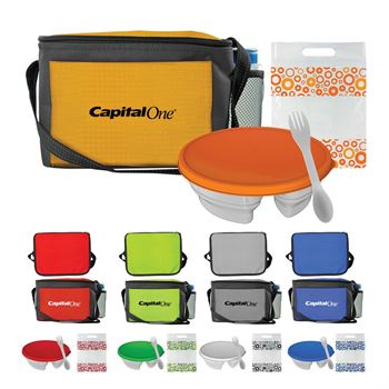 All Around Lunch Set - Personalization Available