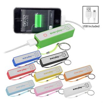 UL® Emergency Power Bank - Personalization Available