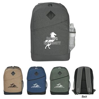 High Line Backpack - Personalization Available