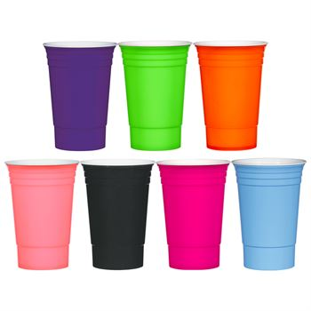 The Cup™ Stadium Cup - Personalization Available