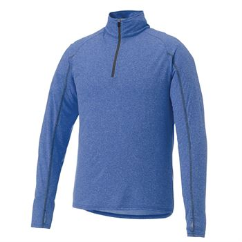 Men's Taza Knit Quarter Zip