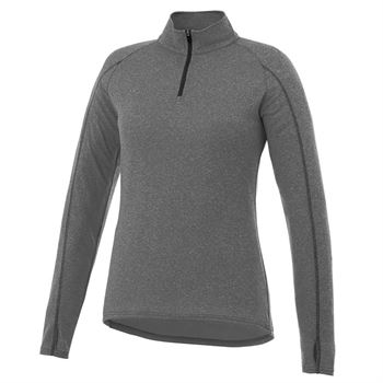Women's Taza Knit Quarter Zip