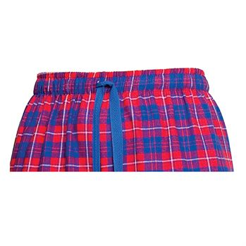 Adult Team Flannel Pant - Personalization Available