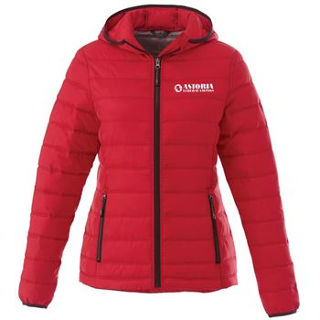 Norquay Insulated Women's Jacket - Embroidery Personalization Available