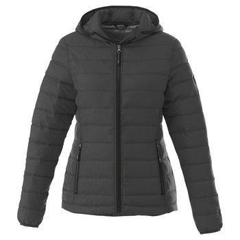 Norquay Insulated Womens Jacket