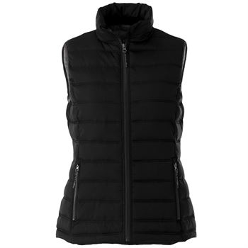Mercer Insulated Womens Vest