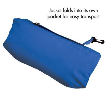 Men's Egmont Foldable Jacket