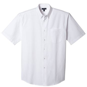 Men's Lambert Oxford Short Sleeve Shirt
