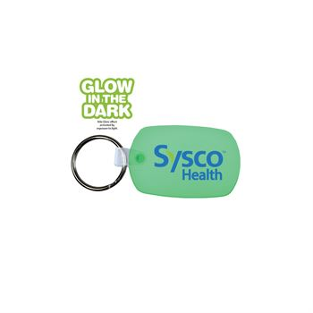 Full-Color Digital Key Fob - Personalization Available