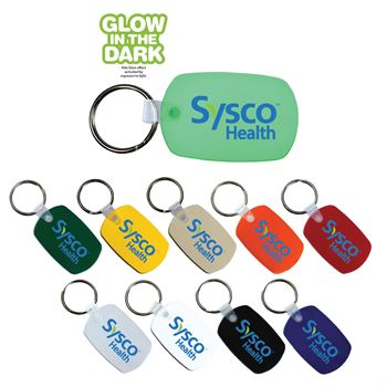 Full-Color Digital Key Fob