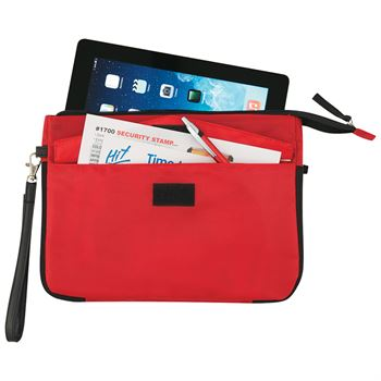 Tablet To-Go Case - Personalization Available