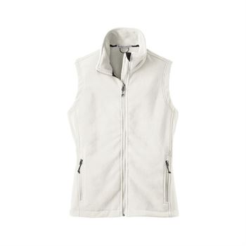 Port Authority Women's Value Fleece Vest - Personalization Available