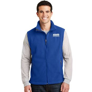Port Authority® Men's Value Fleece Vest - Personalization Available