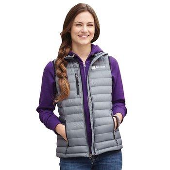 Women's Whistler Light Down Vest