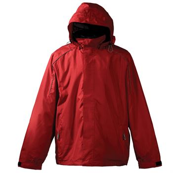 Men's Valencia 3-In-1 Jacket