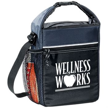 Spirit Lunch Cooler - Personalization Available