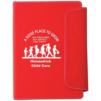 Horsens Notebook With Stylus Pen - Personalization Available