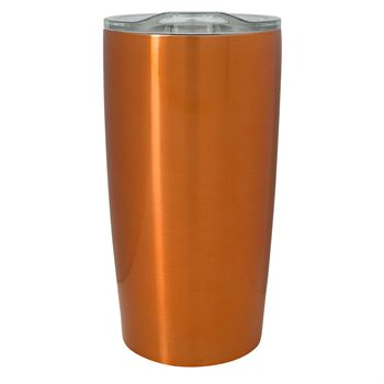 20-Oz. Himalayan Stainless Steel Tumbler - Personalization Available