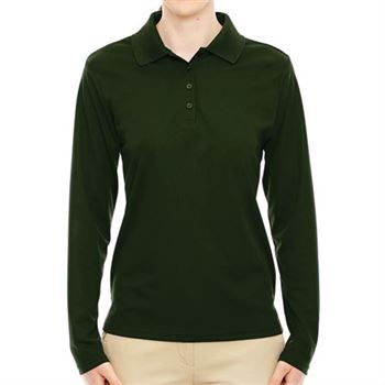 Core 365 Women's Origin Performance Pique Polo