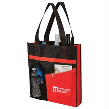 Non-Woven Tote Bag - Personalization Available