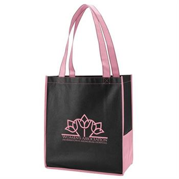 Traveler Non-Woven Tote - Personalization Available