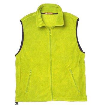 Harriton Unisex Fleece Vest