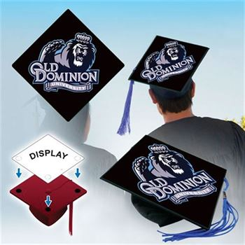 Tassel Topper - Personalization Available