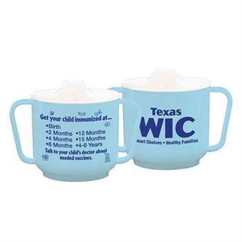 Non-Spill Sippy Cup 7-oz. - Personalization Available