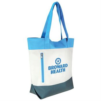 Hartley Tote Bag - Personalization Available