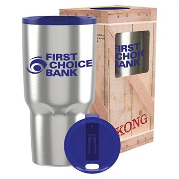 Kong Tumbler 26-oz. - Personalization Available