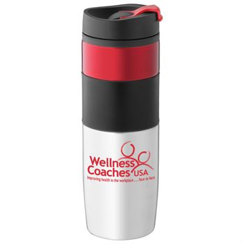 Mars Stainless Steel Tumbler 16-oz. - Personalization Available